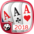 Rummy - free card game download