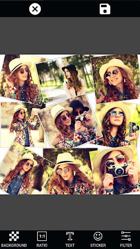 Photo Collage Maker - Photo Editor & Photo Collage screenshots 5