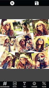 Collage Photo Maker Pic Grid screenshot 6