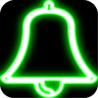 campanas y silbatos tonos icon