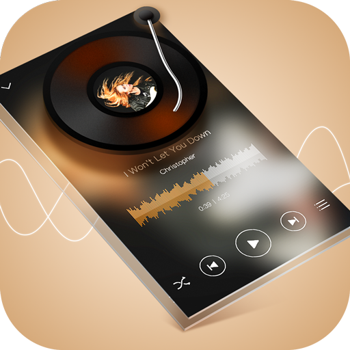 Music Player & Radio