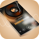 Music Player & Radio icon