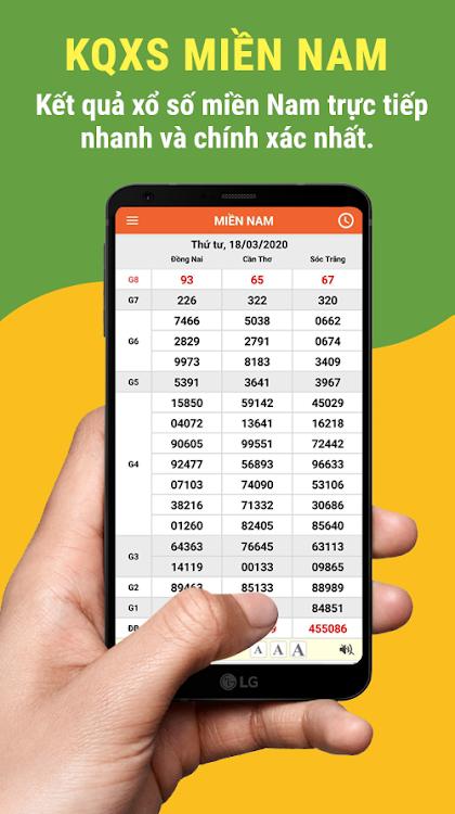 Xổ Số Minh Ngọc Xsmn Xổ Số Miền Nam Xsmb Xsmt Android Aplikasi Appagg