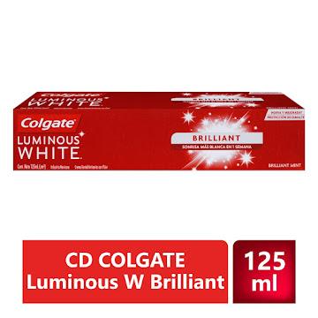 Crema Dental COLGATE