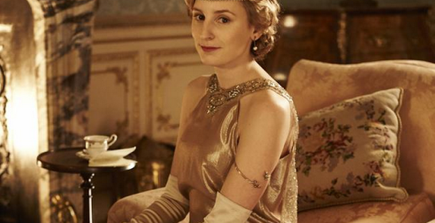 Downton Abbey movie to shoot next year