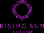 Rising Sun Distillery Lavender Hibiscus Liqueur