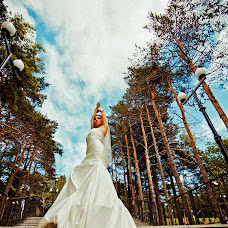 Wedding photographer Aleks Li (Alex-Lee). Photo of 10.07.2015