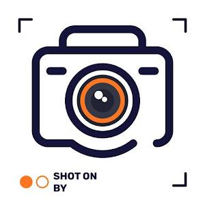 Shot On Stamps: Custom ShotOn Stamp on Photos