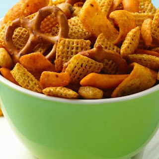 Chili-Lime Chex™ Mix