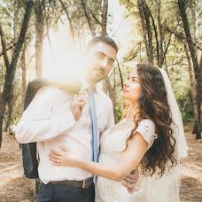 Wedding photographer Aggeliki Soultatou (Angelsoult). Photo of 16.11.2017