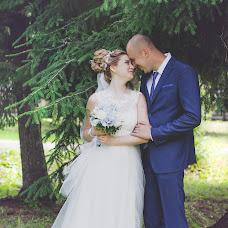 Wedding photographer Aleksey Semenikhin (tel89082007434). Photo of 04.09.2018