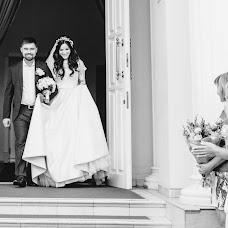 Wedding photographer Svetlana Gerc (id144598779). Photo of 30.09.2017