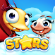 Best Fiends Stars -無料パズルゲーム