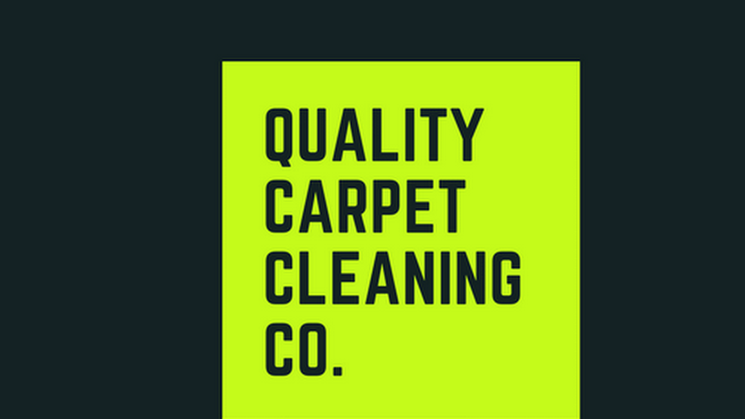 Quality Carpet Cleaning Carpet Cleaning Service In The