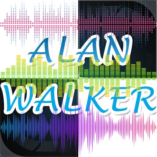 Alan Walker Piano Tiles