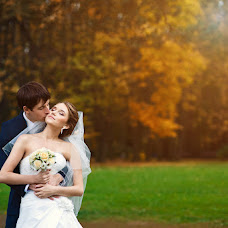 Wedding photographer Denis Mitchenko (mitchenko). Photo of 29.10.2012