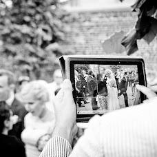 Wedding photographer Kasia Kolecka (kolecka). Photo of 11.02.2014