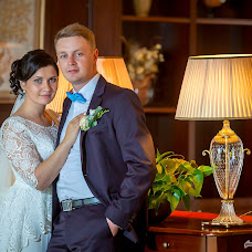 Wedding photographer Sergey Rameykov (seregafilm). Photo of 16.08.2015