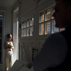 Wedding photographer Dmitriy Makarchenko (weddmak). Photo of 13.02.2019
