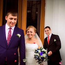 Wedding photographer Andrey Ryazanov (ryazanov). Photo of 20.03.2015