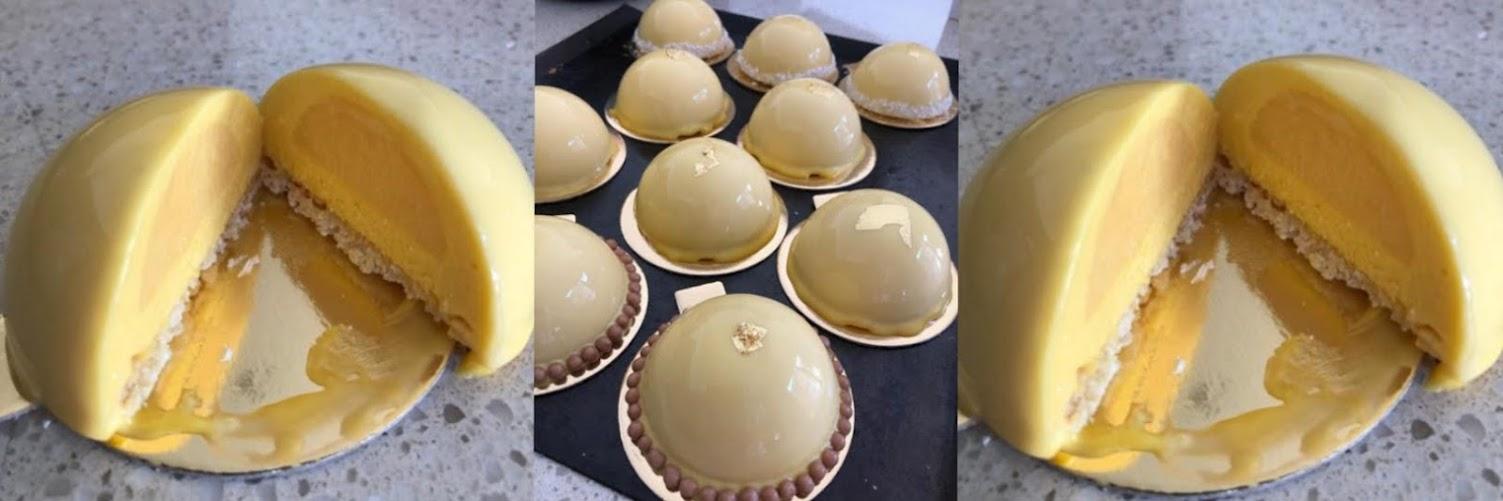 Altona: Petit Gateau Baking Workshop (Sunday)