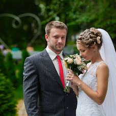 Wedding photographer Evgeniy Sidorenkov (fotograf39). Photo of 28.08.2013