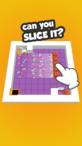 Shape Slicer 3D-Screenshots 2