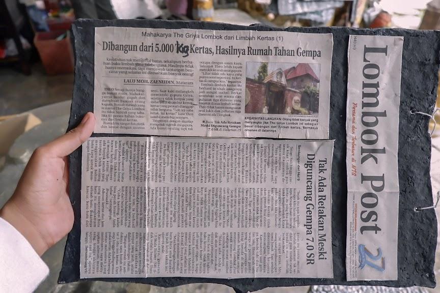 Lombok Post Griya Lombok