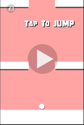 Tap To Jump - vertical