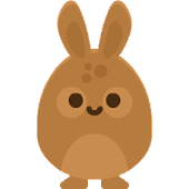 Bouncing Rabbit