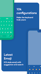 Chrooma Keyboard Pro Apk Helium-4.9.17 (Premium) 4