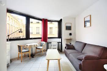 Studio meublé 37,25 m2