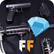 Free Guide for Free Fire:Tips, tricks, diamonds...