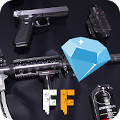 Free Guide For Free Fire:Tips, Tricks, Diamonds... Android APK Download Free By AppsTebar