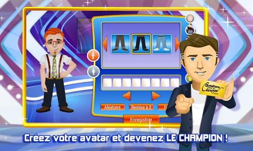 Questions Pour Un Champion for Android apk 5
