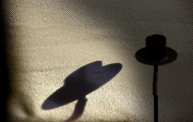 Bugie in ombra di Paolo De Chellis