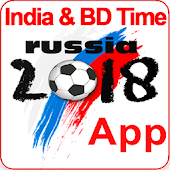 World Cup 2018 Russia - Live Score,Schedule,Teams