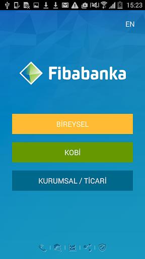 Fibabanka Mobil Bankacılık