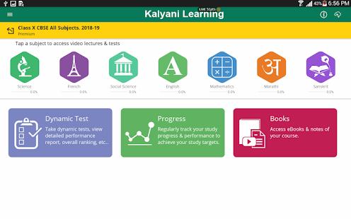 Download Kalyani Learning For PC Windows and Mac apk screenshot 10