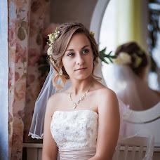 Wedding photographer Denis Pichugin (Dennis). Photo of 23.08.2014