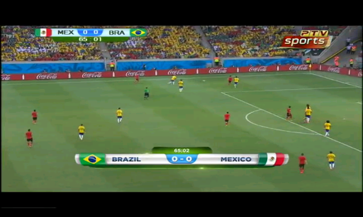 All Sports TV 1.1 screenshots 8