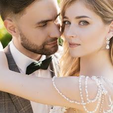Wedding photographer Vlad Sviridenko (VladSviridenko). Photo of 24.11.2018