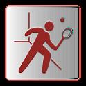 Racquetball: Earn n Learn icon
