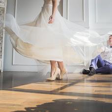 Wedding photographer Anna Zakharchenko (fotoiva). Photo of 18.09.2015