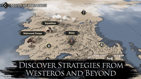 Game of Thrones Beyond the Wall™ Apk Download For Android and Iphone 5