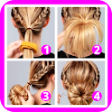 Braid Hair Styles icon