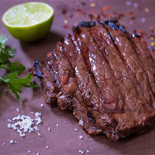 Hawaiian Steak Marinade.