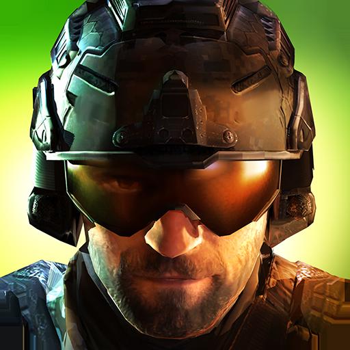 Revolution: Modern Warfare