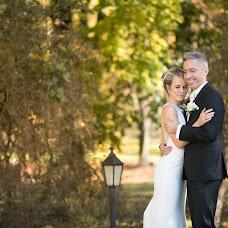 Wedding photographer Agi Eisenberger (fotolla). Photo of 23.10.2016