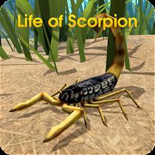 Life of Scorpion icon